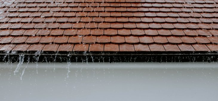 Need A New Roof? Get Roofers Glasgow