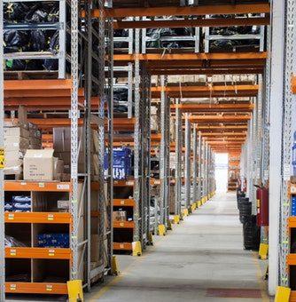 Mobile Scissor Table Optimise Your Workplace/Equipment Ideas For Logistics